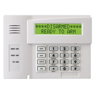 alarm system user manuals ademco concord dsc simon eei rh eeisecurity com honeywell alarm system manual 6160 honeywell alarm system manual m7240